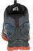 Merrell Capra Bolt Mid GTX - Calzado - azul